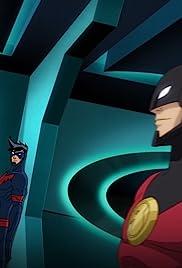 Nightwing y Robin Rojo Vs Silverback