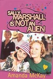 A Sally Marshall no es una extraterrestre