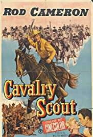 Caballería Scouts