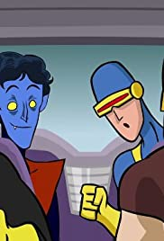 Juego de Alfred / We Are X-Men