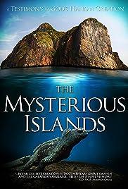 Las Islas Misteriosas