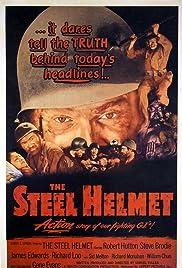 El casco de acero