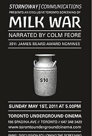 Milk War
