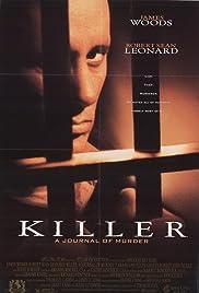 (Asesino: un diario de asesinato)