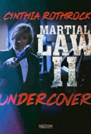 (Ley Marcial II: Undercover)