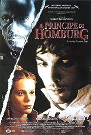 El príncipe de Homburg