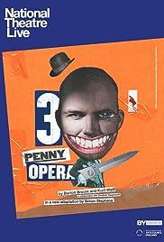 Teatro Nacional en vivo: The Threepenny Opera