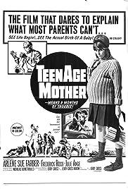 Madre adolescente