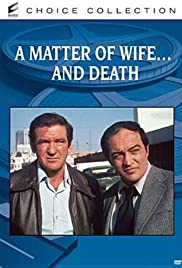 Una cuestión de esposa ... y la Muerte