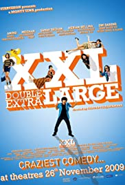 XXL: Doble Extra Grande