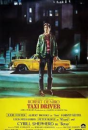 (Conductor de taxi)