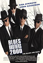(Blues Brothers 2000)