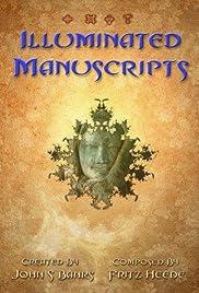 Los manuscritos iluminados