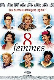 (8 Mujeres)