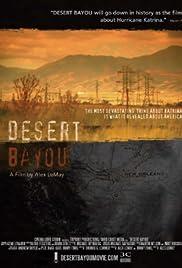 Desierto de Bayou