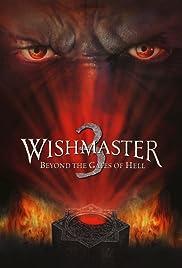Wishmaster 3: Más allá de las Puertas del Infierno