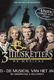 3 - De musketiers musicales