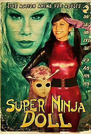 Súper Ninja Bikini Babes