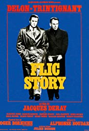 Flic Historia