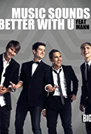 Big Time Rush: La música suena mejor con U