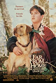 Lejos de casa: Las aventuras de Yellow Dog